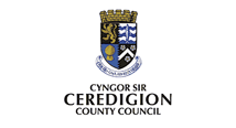 Cleaning Training Wales works with Ceredigion County Council
