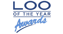 Cleaning Training Wales works with the Loo Of The Year Awards